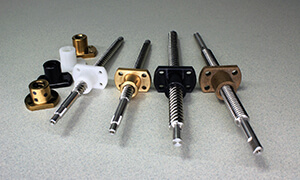 Slide Screw