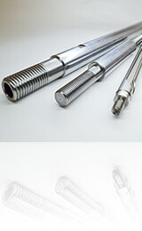 Slide Shaft, Linear Shaft